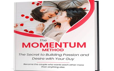 The Momentum Method